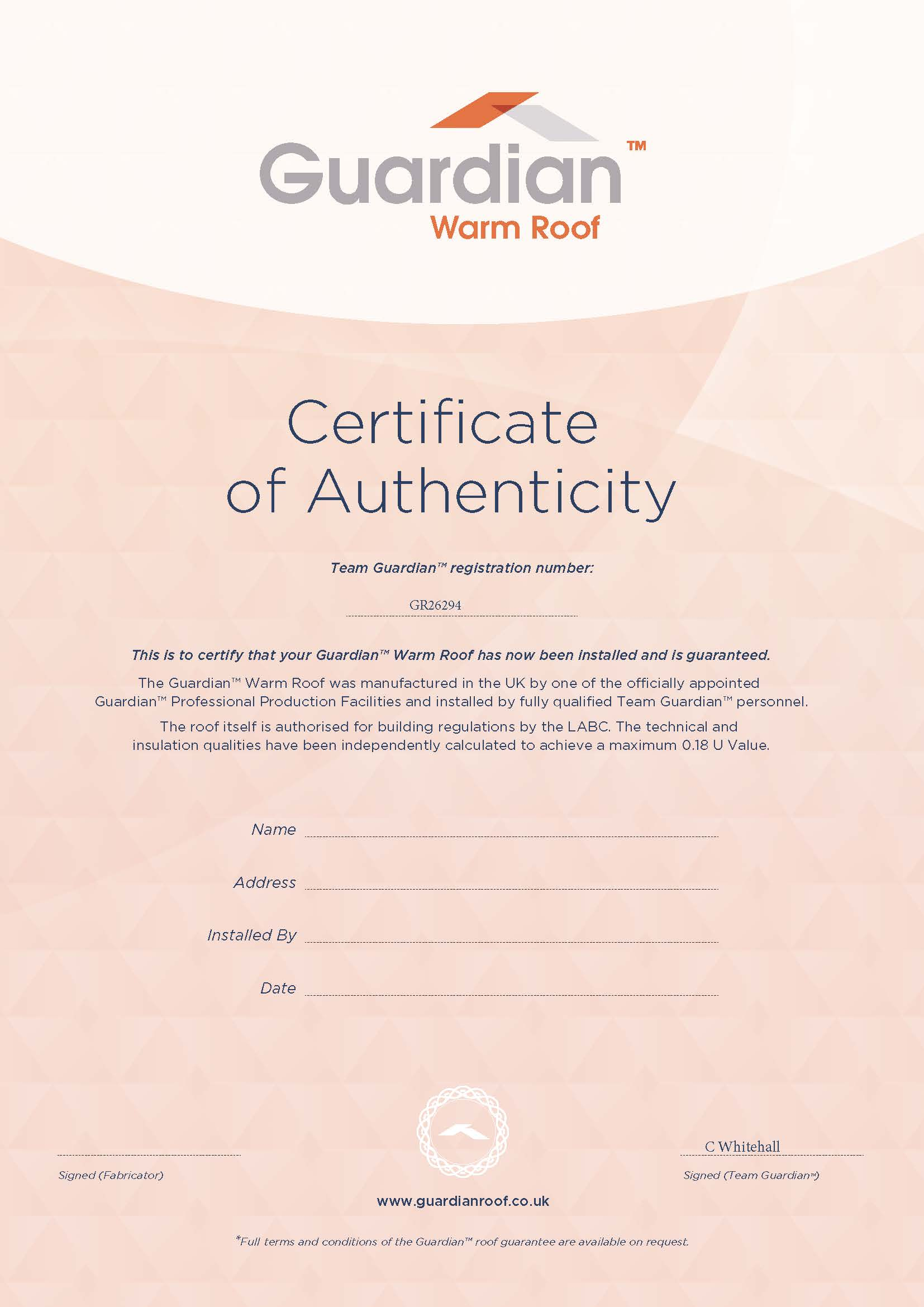 Guardian-Certificate-of-Authenticity